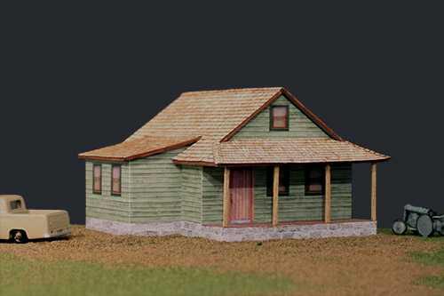 Integrating Scale Model Plans with Model Builder