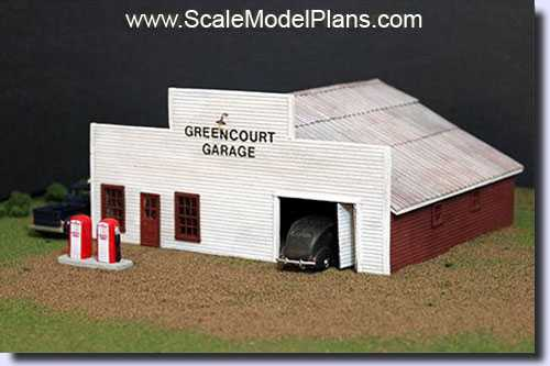 graphic about Free Printable Ho Scale Buildings named HO, N, O and OO Scale Type Establishing Strategies for Railroads and