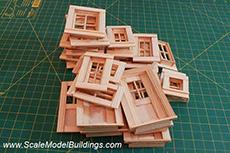 Scratch Building Tutorials